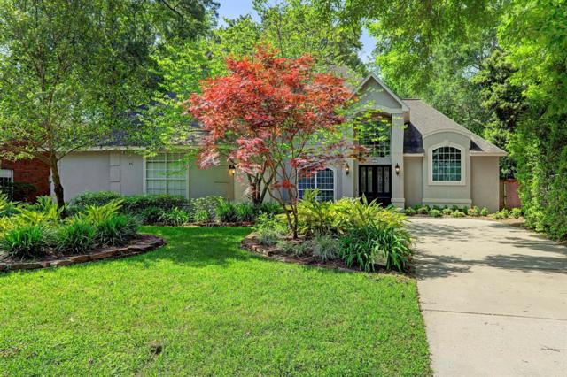 22 Spotted Fawn Court, The Woodlands, TX 77381 (MLS #62510979) :: The Home Branch
