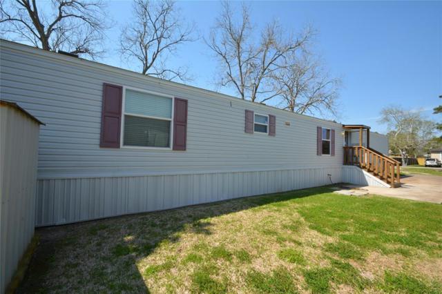 11807 13th Street, Santa Fe, TX 77510 (MLS #62514590) :: The SOLD by George Team