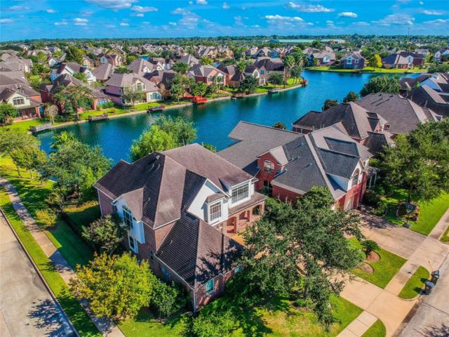 5111 Weatherstone Circle, Sugar Land, TX 77479 (MLS #62514984) :: Lion Realty Group / Exceed Realty