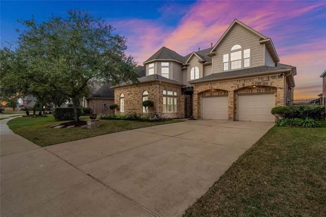 5934 Stratford Gardens Drive, Sugar Land, TX 77479 (MLS #62517150) :: Ellison Real Estate Team