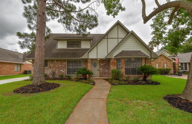 8014 Green Devon Drive, Houston, TX 77095 (MLS #62518603) :: The Jill Smith Team