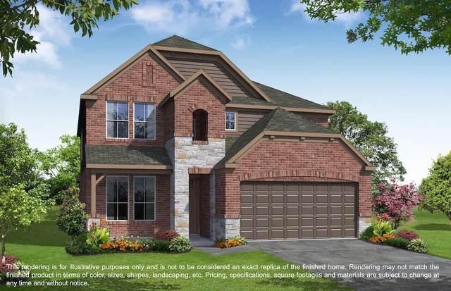 8822 Cabin Loft Lane, Rosharon, TX 77583 (MLS #6252455) :: All Cities USA Realty