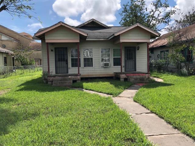 317/319 W Broad, Freeport, TX 77541 (MLS #62525521) :: Magnolia Realty