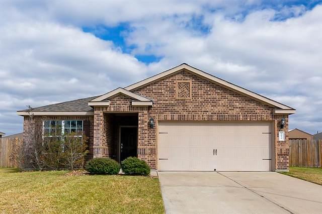 6958 Chessgate Falls Lane, Richmond, TX 77469 (MLS #62526660) :: Texas Home Shop Realty