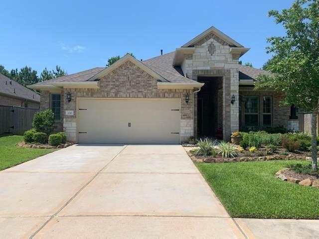 130 Mistflower Path, Montgomery, TX 77316 (MLS #62528127) :: The Home Branch