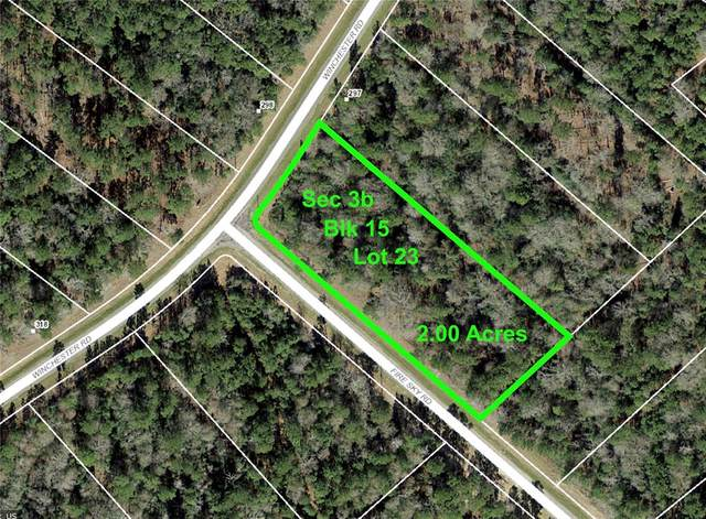 3b-15-23 Fire Sky Road, Huntsville, TX 77340 (MLS #62528261) :: Guevara Backman