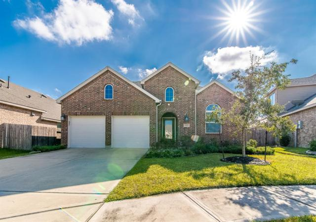 614 Dunlavy Lane, League City, TX 77573 (MLS #62531332) :: Texas Home Shop Realty