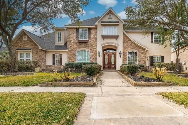 8123 Cranbrook Hollow Lane, Houston, TX 77095 (MLS #62538568) :: Area Pro Group Real Estate, LLC