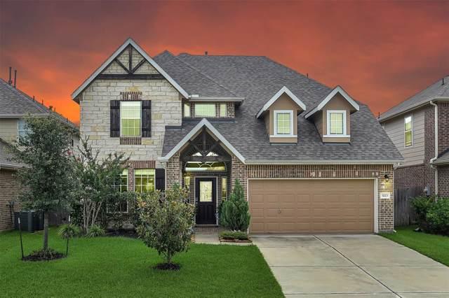 3223 Fairmont Hills Lane, Katy, TX 77494 (MLS #62539058) :: Phyllis Foster Real Estate