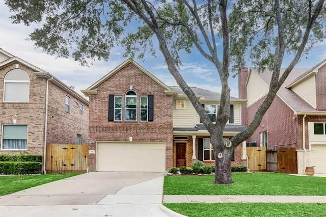 4336 Betty Street, Bellaire, TX 77401 (MLS #62539299) :: Giorgi Real Estate Group