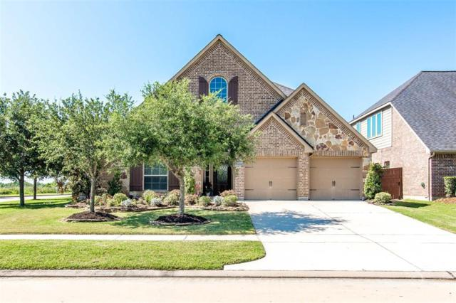 27619 Quiet Canyon Lane, Fulshear, TX 77441 (MLS #62540655) :: JL Realty Team at Coldwell Banker, United