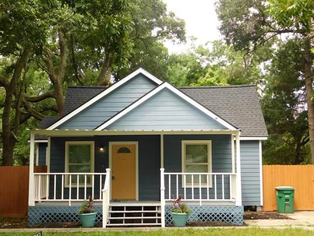 7330 Kopman Drive, Houston, TX 77061 (MLS #62542703) :: The Property Guys