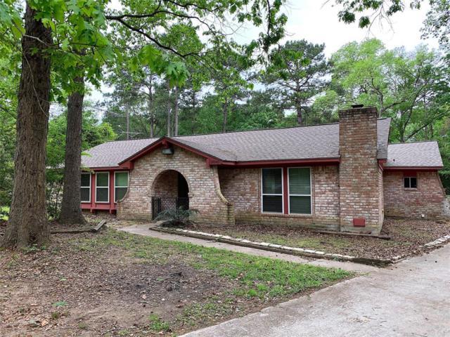 19940 Northstar Drive, Porter, TX 77365 (MLS #62542772) :: Texas Home Shop Realty