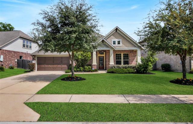 31510 Boulder Cliff Lane, Spring, TX 77386 (MLS #62548847) :: KJ Realty Group