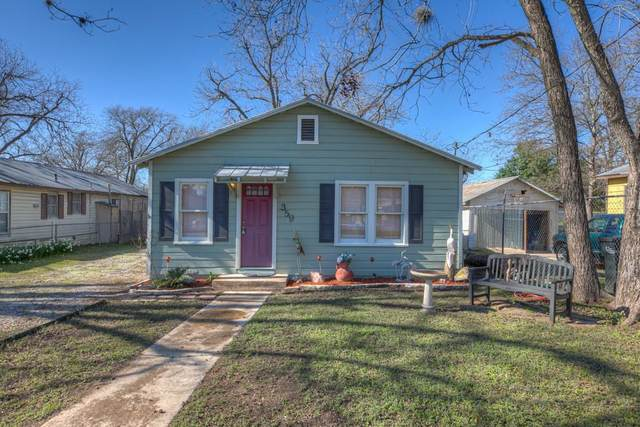 359 Seele Street, New Braunfels, TX 78130 (MLS #62549568) :: Connect Realty