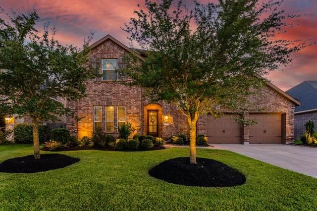 19867 Sonterra Lane, Richmond, TX 77407 (MLS #6255504) :: Parodi Group Real Estate