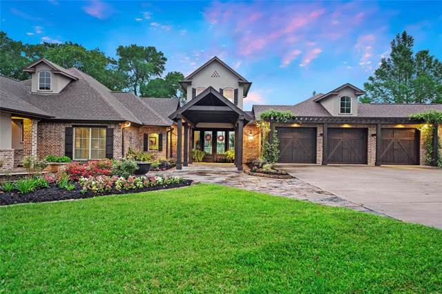 22150 Bluegoose Drive, Montgomery, TX 77316 (MLS #62555290) :: The Home Branch