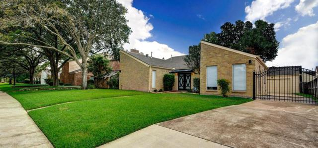 1607 Warwickshire Drive, Houston, TX 77077 (MLS #62555745) :: NewHomePrograms.com LLC
