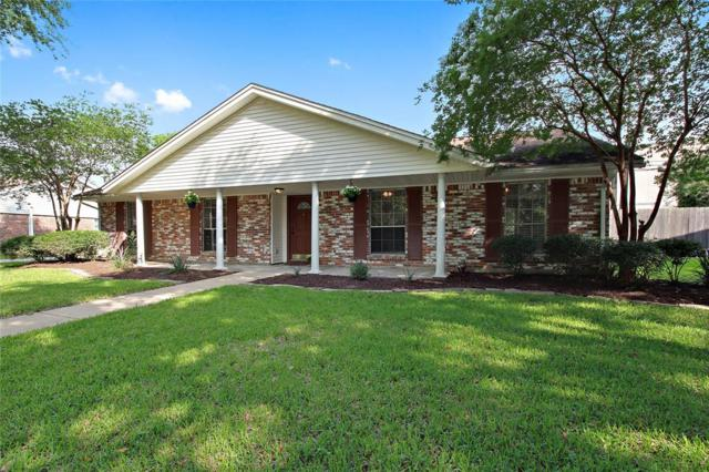 1419 Basilan Lane, Nassau Bay, TX 77058 (MLS #62562166) :: Texas Home Shop Realty