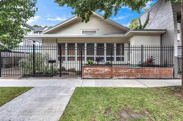 4204 Stanford Street, Houston, TX 77006 (MLS #62562644) :: Giorgi Real Estate Group