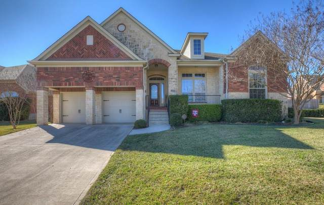 2328 Oak Pebble, New Braunfels, TX 78132 (MLS #62564401) :: The Jill Smith Team