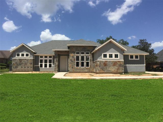 5011 Waterbeck Street, Fulshear, TX 77441 (MLS #62571975) :: The SOLD by George Team