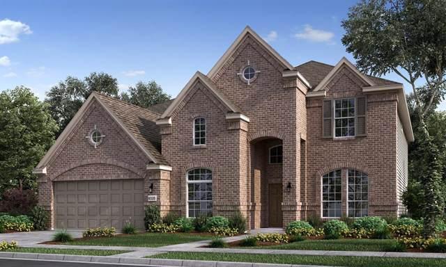 17714 Dawn Mill Lane, Cypress, TX 77433 (MLS #62572805) :: The Parodi Team at Realty Associates