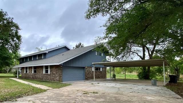 405 Katy Street, Bridge City, TX 77611 (MLS #62576774) :: Christy Buck Team