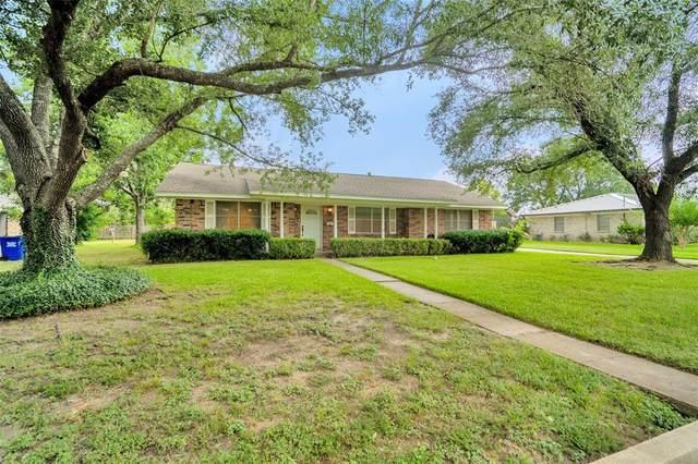 115 Briar Lane, Crockett, TX 75835 (MLS #62577585) :: The Bly Team