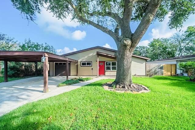 2025 Estate Drive, Deer Park, TX 77536 (MLS #62577641) :: Texas Home Shop Realty