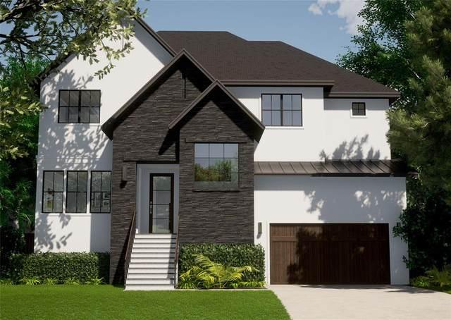 4806 Waynesboro Drive, Houston, TX 77035 (MLS #62579740) :: Homemax Properties