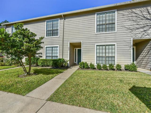 14911 Wunderlich Drive #2203, Houston, TX 77069 (MLS #62583010) :: Giorgi Real Estate Group