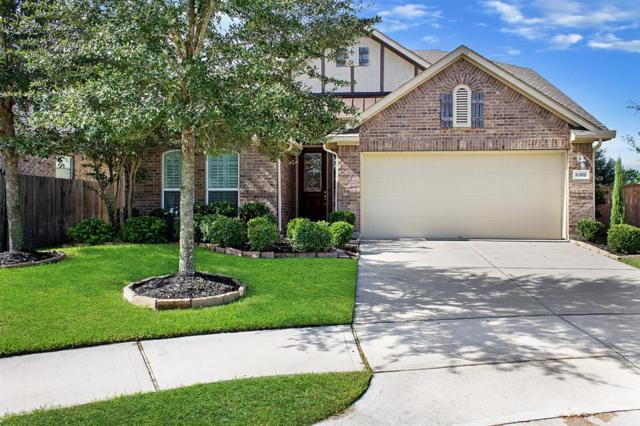 6302 Evanmill Lane, Katy, TX 77494 (MLS #62587851) :: Magnolia Realty