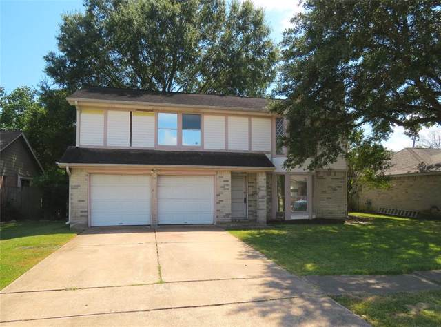 5029 Creekview Drive, La Porte, TX 77571 (MLS #62588635) :: NewHomePrograms.com LLC