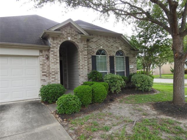 2827 Edgewick Elm Street, Fresno, TX 77545 (MLS #62588916) :: Texas Home Shop Realty