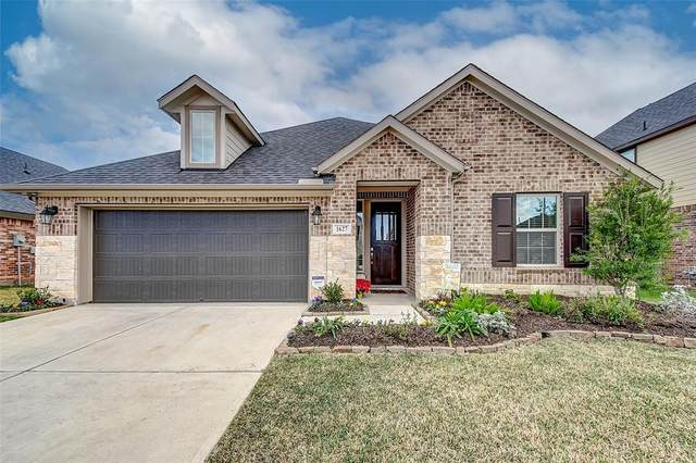 1627 Dominion Heights Lane, Katy, TX 77423 (MLS #62592341) :: Lisa Marie Group | RE/MAX Grand