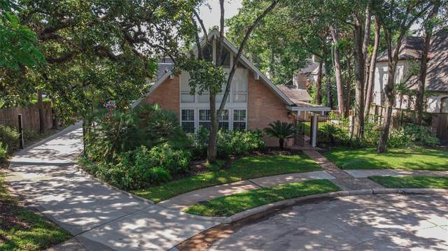 12303 Mossycup Drive, Houston, TX 77024 (#62593136) :: ORO Realty