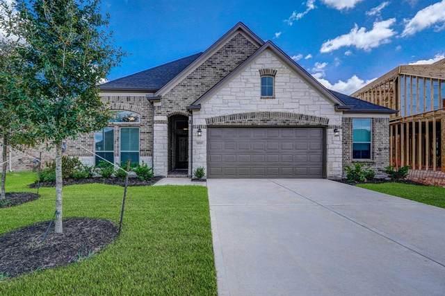 19019 Bene Vista Drive, Houston, TX 77084 (MLS #62593171) :: Caskey Realty