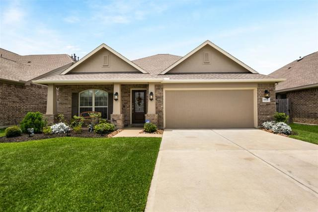 6534 Dreamcatcher Lane, Dickinson, TX 77539 (MLS #62597670) :: Texas Home Shop Realty