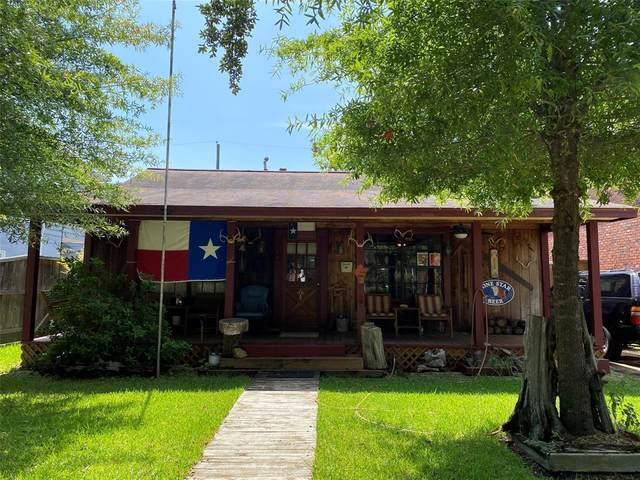 4123 Milton Street, Houston, TX 77005 (MLS #62598106) :: NewHomePrograms.com LLC