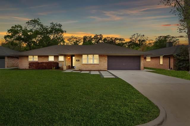 3607 Valleyfield Drive, Houston, TX 77080 (MLS #62598919) :: Christy Buck Team