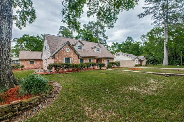 496 Brandon Road, Conroe, TX 77302 (MLS #62600116) :: The Home Branch