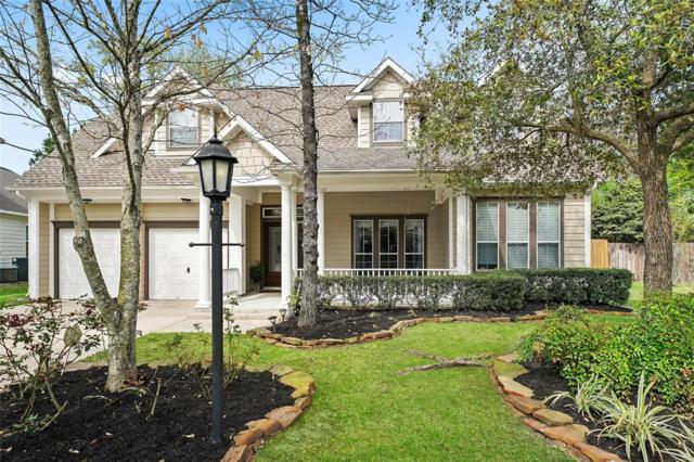 82 Fledgling Path Street, The Woodlands, TX 77382 (MLS #62600668) :: Green Residential