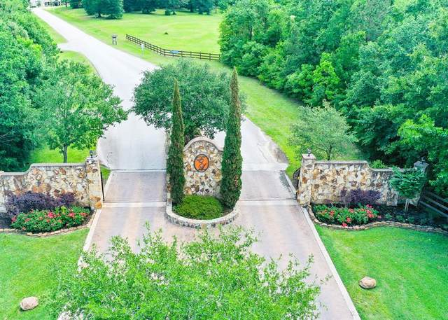 14630 Chevelle Lane, Willis, TX 77378 (MLS #62603515) :: The Home Branch