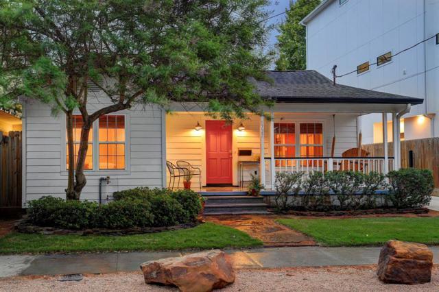 1727 Indiana Street, Houston, TX 77006 (MLS #62606108) :: Texas Home Shop Realty