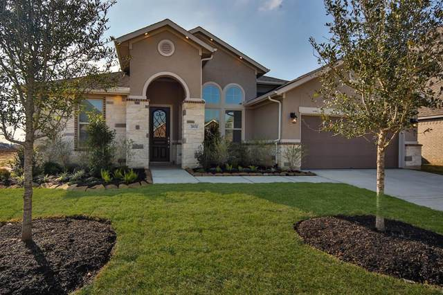 20131 Desert Foal Drive, Tomball, TX 77377 (MLS #6260690) :: Texas Home Shop Realty