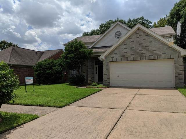 9943 Cabin Creek Drive, Houston, TX 77064 (MLS #62607279) :: Connect Realty