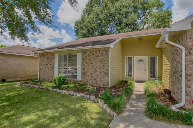 2418 Tall Ships Drive, Friendswood, TX 77546 (MLS #62607296) :: Texas Home Shop Realty