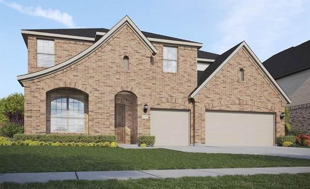 11807 St Augustine Drive, Mont Belvieu, TX 77535 (MLS #62608146) :: All Cities USA Realty
