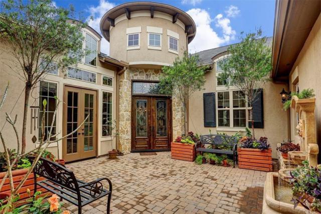 1004 Oak Stone Lane, Conroe, TX 77384 (MLS #62608367) :: Texas Home Shop Realty